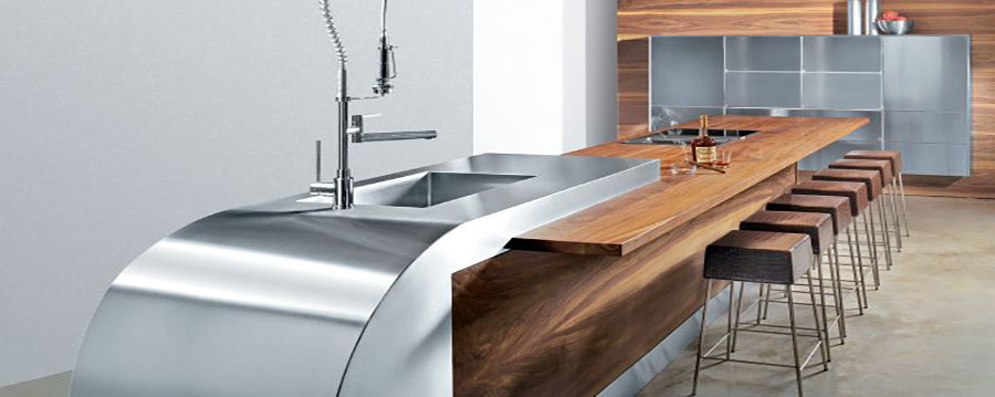 The German Connection Are Suppliers Of A Premier Sink And Tap Manufacturer,  Blanco Germany.